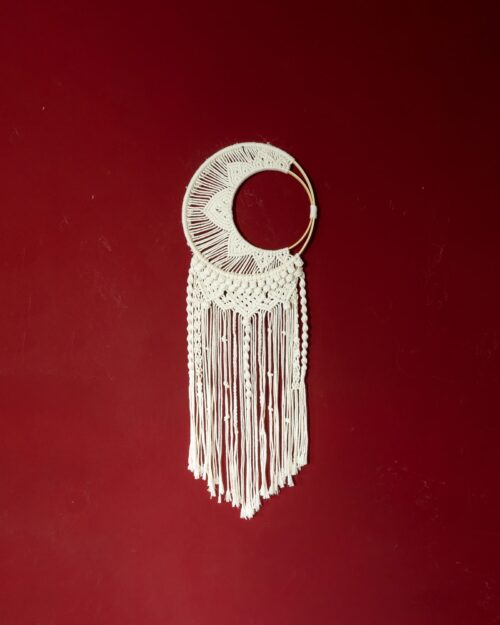 Moonlight Wall Hanging