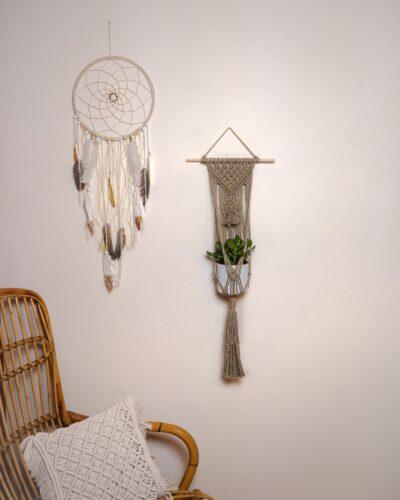portavasi macrame plant hanger