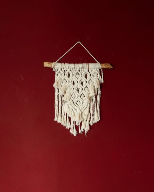 Tiny Wall Hanging