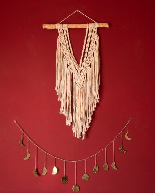 Simplicity Wall Hanging